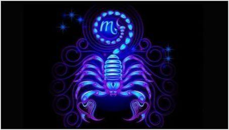 Планета покровител знак зодиак Скорпион и неговото влияние