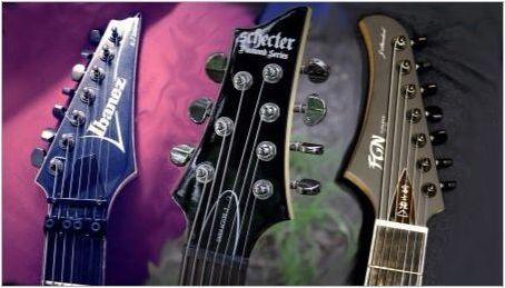 Преглед на фирмите Gitar