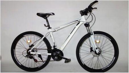 Разнообразие от безименни велосипедни модели