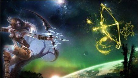 Стрелец: характеристики, талисмани и известни представители