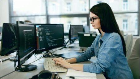 Техник на програмист: Описание на професията и описание на длъжността