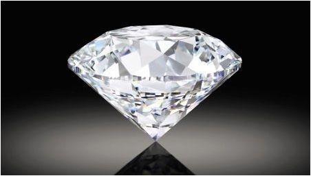Видове бели скъпоценни и полускъпоценни камъни