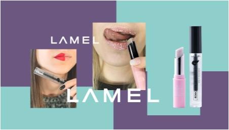 Всичко за професионалната козметика на Ламел