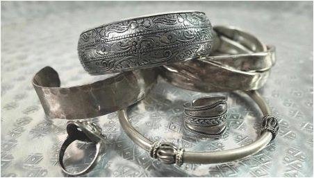 Всичко за рождението на среброто