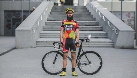 Защита на велосипедист: какво се случва и как да изберем?